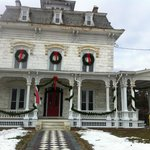 Photo de Marble Mansion Inn