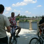 Historic Bicycle Tours