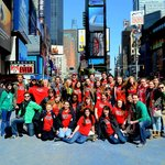 Broadway Up Close Walking Tours