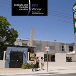  2012 Winner Best Queensland Hostel