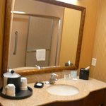 Фотография Hampton Inn Lordsburg