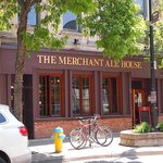 The Merchant Ale House