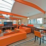 Orange Hotel und Apartments resmi