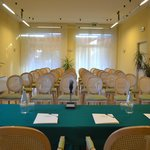  Sala Meeting