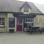 Paddy&#39;s Bar