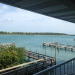 Foto de Dockside Inn & Resort
