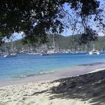 Photo de Firefly Plantation Hotel Bequia