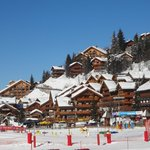 ESF Vallée de Méribel