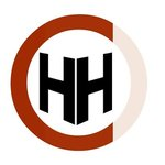  The Corner House Hotel Logo