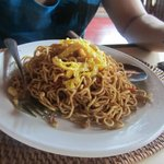                                      Breakfast - Mee Goreng