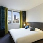 Ibis Styles Lyon La Part-Dieu