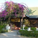 Foto de Nawng Kham - The Little Inn