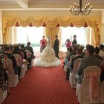                    Gorgeous wedding here, June 2012, absolutely flawless, such a special day, tha