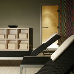 Sauna & steam bath free for hotel guests