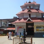 Parthasarathy Temple