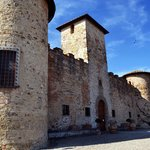 Castle of Chianti