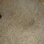 more dirty carpet stains