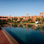 Les Jardins de Zyriab Resort & Spa