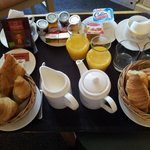  petit dej