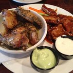 best wings ever!