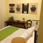 Photo de B&B I Faraglioni - Villa Jole