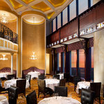 TS Steakhouse dining room at Turning Stone Resort Casino