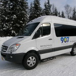 907 Tours: Anchorage - Private Day Tours