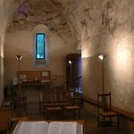                                      Fishermen&#39;s chapel