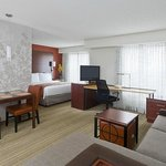 Photo de Residence Inn Dallas Lewisville