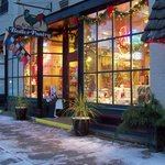Shop our unique stores & galleries for Christmas.