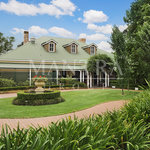 Peppers Guest House, Hunter Valley