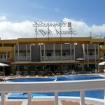 Compostela Beach Resort - Golf III resmi
