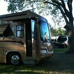 Photo de Tampa East RV Resort