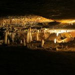 Ohio Caverns