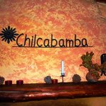 Photo de Chilcabamba Lodge