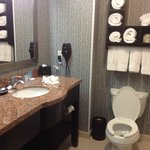 Bilde fra Hampton Inn and Suites Tulsa Central
