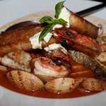                    Bouillabaise