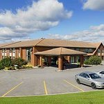 Φωτογραφία: Comfort Inn - New Glasgow