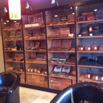 The South Beach Cigar Company