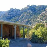 Foto de Cochise Stronghold, A Nature Retreat