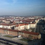 Φωτογραφία: Mercure Hotel Potsdam City