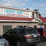 Madoc Dairy
