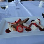 Deserts to Die for