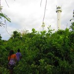 Malapascua Light House