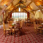The Oak Room Restaurant - Dainton Park