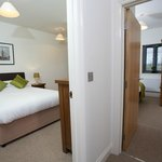 Room-B Serviced Apartments, Yeovil Central resmi
