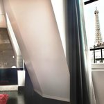  Suite Eiffel