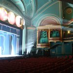 The Mayflower Theatre