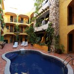  Hotel Hacienda del Caribe