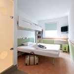 Photo de ibis budget Hamburg St. Pauli Messe